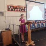 Whole School Digital Leaders Oscars Assembly February 2017